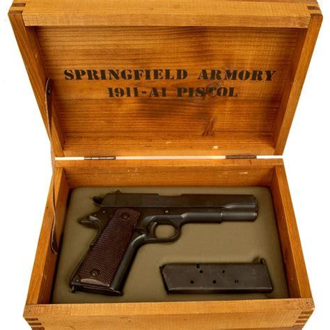 Vortex Springfield Armory 1911 Case.