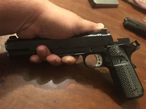 Springfield Armory 1911 Ejector Pin