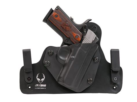 Springfield Armory 1911 Holster