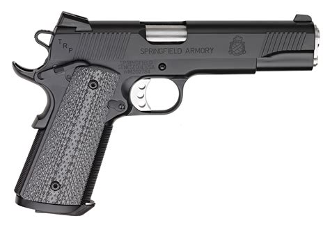 Springfield Armory 1911 Night Sights