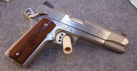 Vortex Springfield Armory 1911 Nm Serial Number.