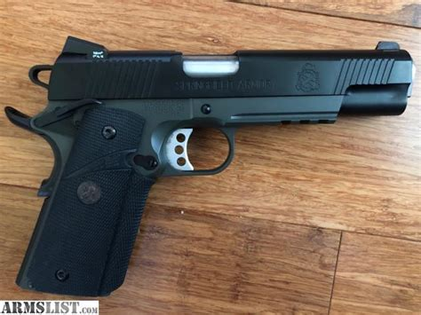 Springfield Armory 1911 Operator For Sale