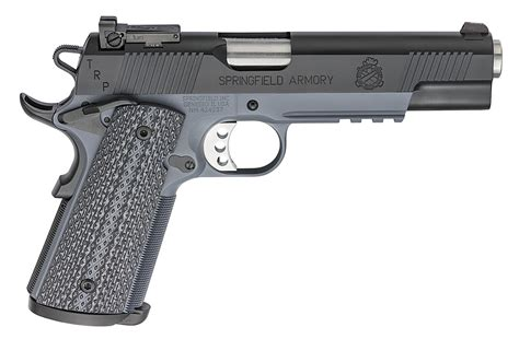 Springfield Armory 1911 Trp Operator Tactical