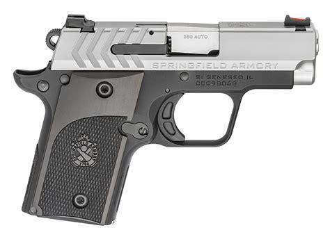 Springfield Armory 380 911