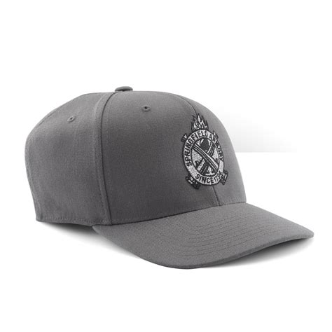 Springfield Armory Crossed Cannons Hat