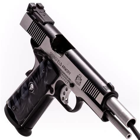 Springfield Armory Firearms Reviews
