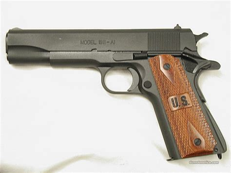 Springfield Armory Gi 45