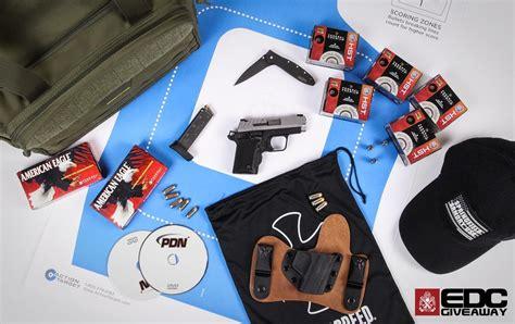 Vortex Springfield Armory Gun Giveaway.
