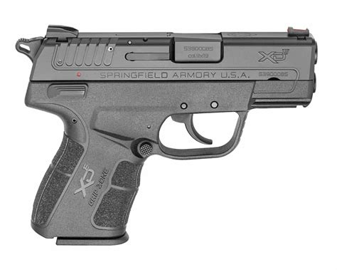Springfield Armory Hammer Fired
