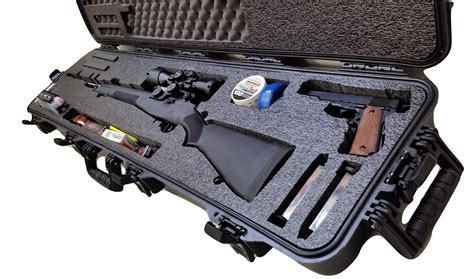 Springfield Armory M1a Gun Case