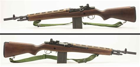 Springfield Armory M1a Model Identification