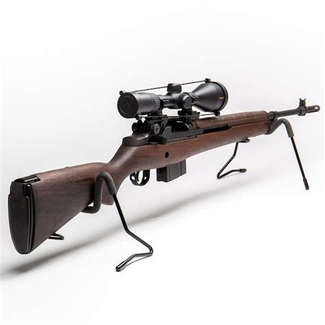 Springfield Armory M1a Pictures