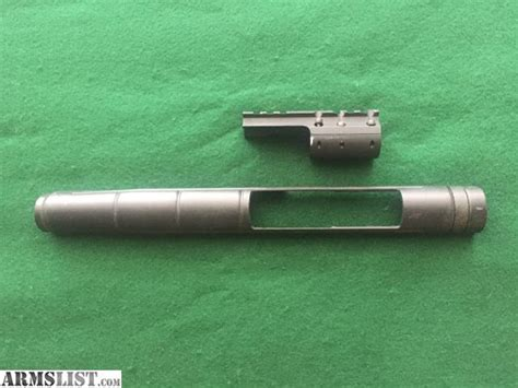 Springfield Armory M1a Scout Olive Handguard