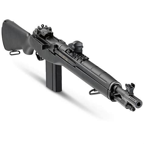 Springfield Armory M1atm Socom 16 Semiautomatic Rifle Review