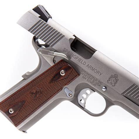 Springfield Armory Ma Compliant Handguns