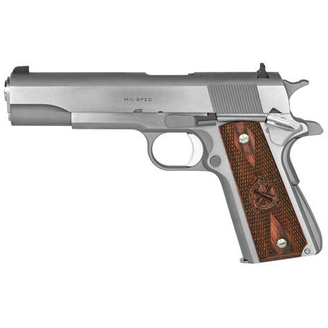 Springfield Armory Mil Spec