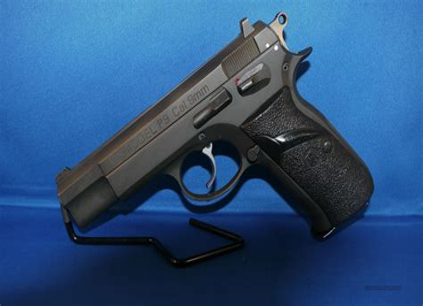 Springfield Armory Model P9 Cal 9mm Pistol