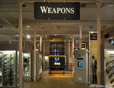 Springfield Armory Museum Website