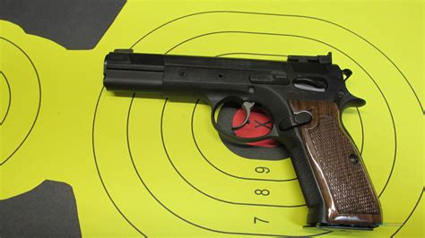Springfield Armory P9 World Cup