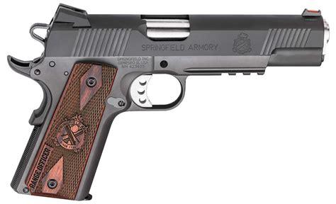 Springfield Armory PI9130L 1911 Single 9mm 5 9 1 Cocobolo