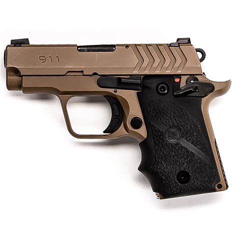Springfield Armory Political Problems