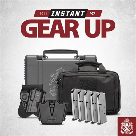Springfield Armory Promotion April 2019