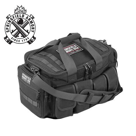Vortex Springfield Armory Range Bag Offer.