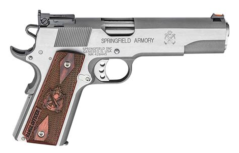 Vortex Springfield Armory Range Officer Stainless Steel.