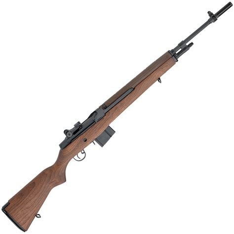 Springfield Armory Rifle M1a Standard 308win 22 Ma9102 Review