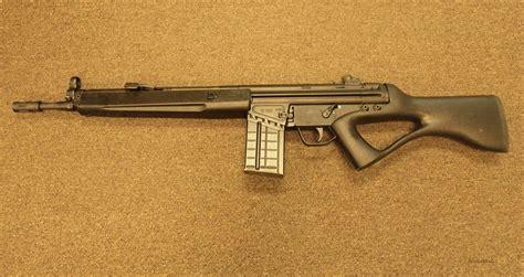 Springfield Armory Sar 8 308