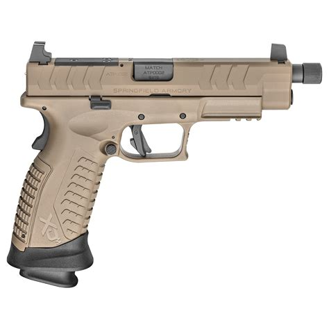 Springfield Armory Tactical For Sale