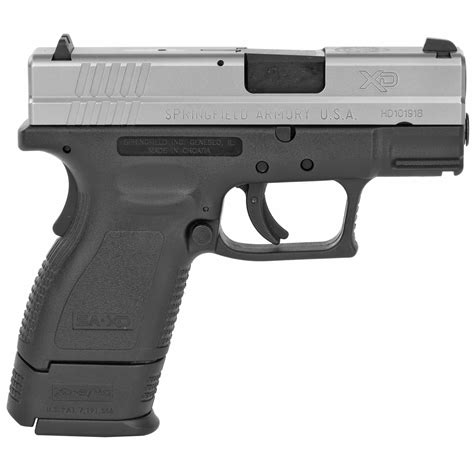Springfield Armory Xd 3 Subcompact 40 And Springfield Armory Xd Rebate Form