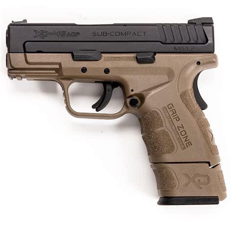 Springfield Armory Xd 45 Price