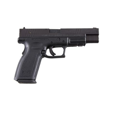 Springfield Armory Xd 45le Tactical