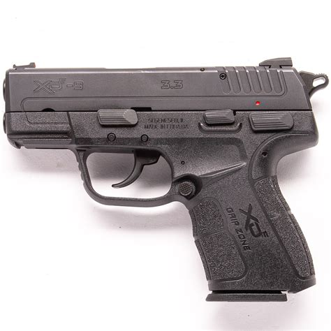 Springfield Armory Xd E For Sale