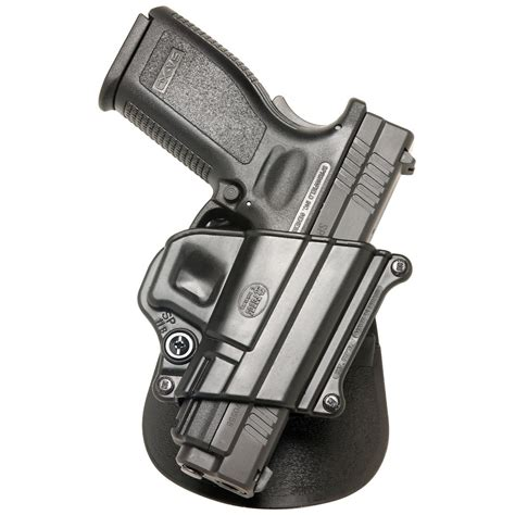 Vortex Springfield Armory Xd Holster With Light.
