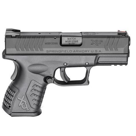 Vortex Springfield Armory Xd M Compact Pistol.