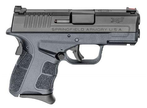 Springfield Armory Xd Mod 2 45 Acp 4 Pistol Bitone Xdg9445shc