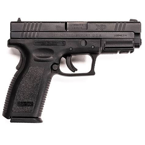 Springfield Armory Xd Series Review