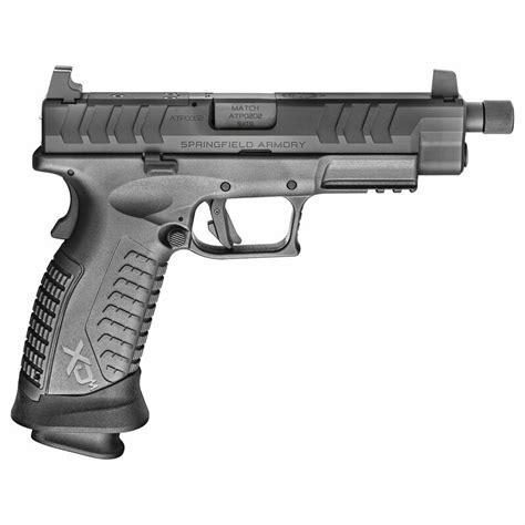 Springfield Armory Xd Tactical Semi Auto Pistol