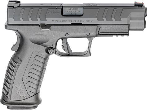 Springfield Armory Xd Xd M