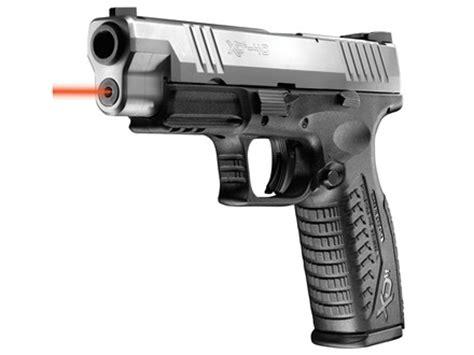 Vortex Springfield Armory Xdm 40 Laser Sight.