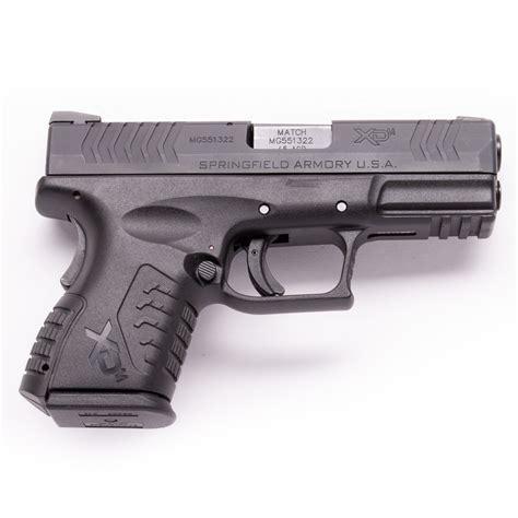 Springfield Armory Xdm 45 3 8 Compact Price