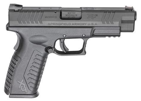 Springfield Armory Xdm 45 Acp Pistol