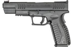 Springfield Armory XDM Competition Pistol 9mm 19rd 5 25in