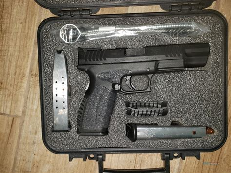 Springfield Armory XDm Parts - Midwest Gun Works
