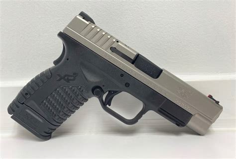 Vortex Springfield Armory Xds 4.0 9mm For Sale.