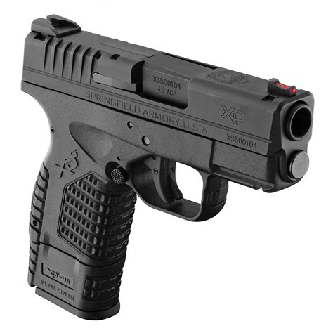 Springfield Armory Xds 45 3 3