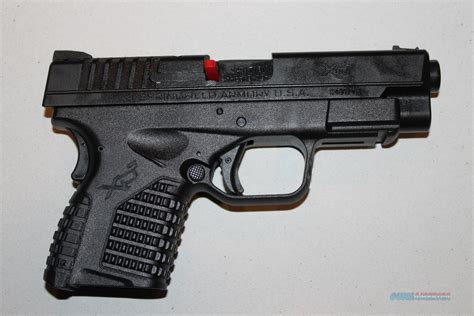 Vortex Springfield Armory Xds 9mm 4.0 For Sale.