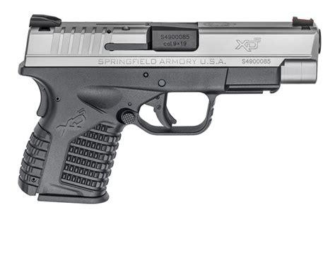 Vortex Springfield Armory Xds 9mm Bitone.